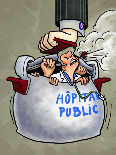 illustration SNPHAR cocotte