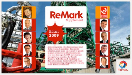 Total ReMark 2009