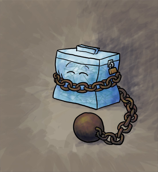 illustration SNPHAR urne