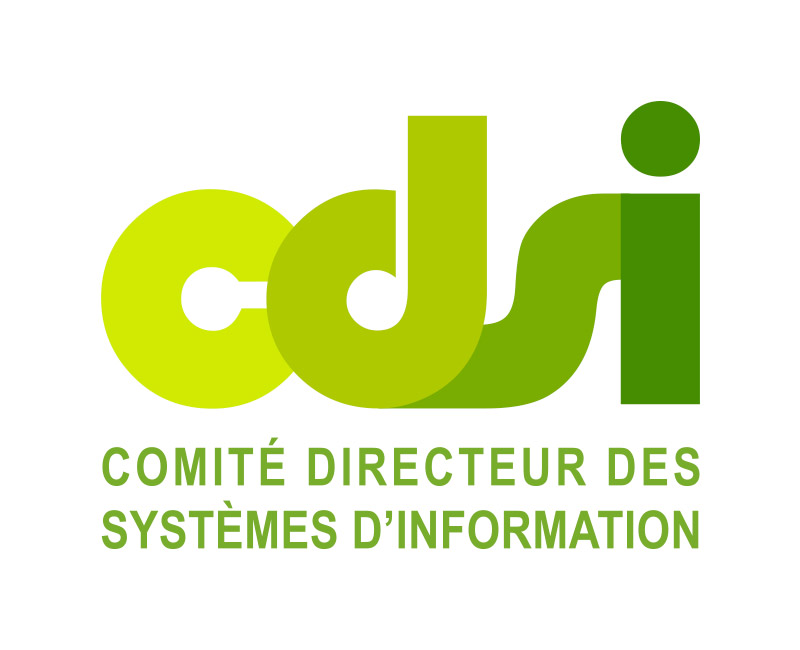 Inra logo CDSI