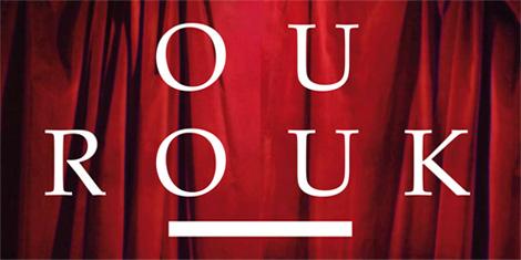 Ourouk invitation couverture